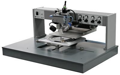 Установка монтажа кристаллов У.МК-200