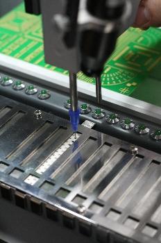 Процесс работы УПМ-1000