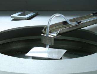Модуль центрифуги LCS