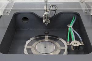 Установка отмывки пластин WCS-200 - Центрифуга