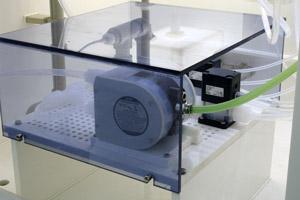 Система автоматического слива