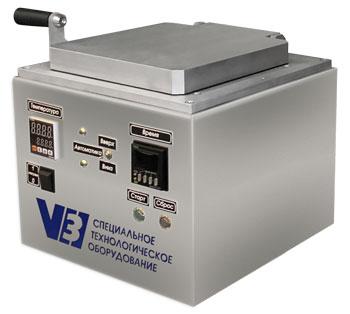Термоплитка для задубливания фоторезиста HPS-2